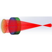 APEX光学分析设计软件