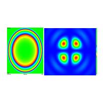 Diffract光学模拟仿真软件
