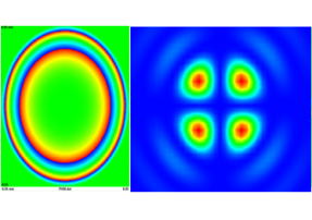 Diffract optical simulation software