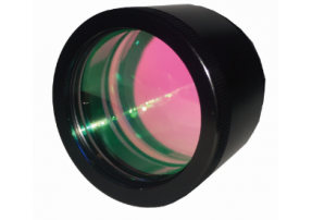 Achromatic focusing lens