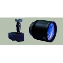一体化振镜视觉加工系统