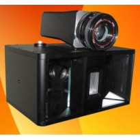 三维扫描相机